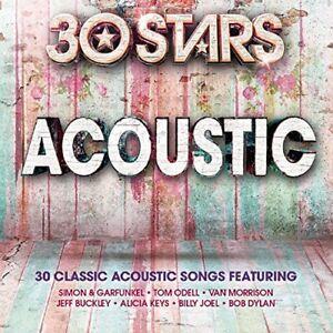 30 Stars - Acoustic [2 CD] LEGACY RECORDINGS