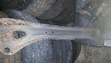 TOYOTA MR2 MK1 lower crossmember below rack