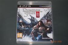 Jeux vidéo italiens pour jeu de rôle et Sony PlayStation 3