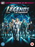 Dc Legends Of Tomorrow S1-4 DVD NEUF