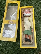 PELHAM PUPPETS SL GEPETTO BOXED