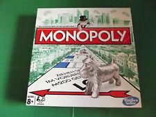 * MONOPOLY * von Hasbro Gaming, Ausgabe von 2013