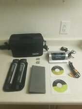 Enter Tech Magic Sing Karaoke EG-18000 Bundle (Complete and Tested) - Mint