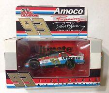 93 Dave Blaney Nascar Stock Race Car Diecast Replica Racing Champions 1/64