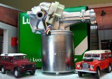 Windscreen Wiper Motor Unit Genuine OEM Lucas Land Rover 3 90 110 Defender