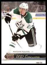2014-15 Upper Deck Canvas Antoine Roussel #C29