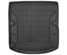 TM TAILORED RUBBER BOOT LINER MAT for AUDI A4 B9 Saloon since 2015
