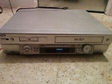 JVC HR-DVS2 Mini DV / S-VHS VCR
