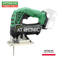 Seghetto alternativo cordless a batteria HITACHI CJ18DSL 18V HTM93200604