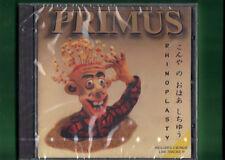 PRIMUS - RHINOPLASTY CD NUOVO SIGILLATO