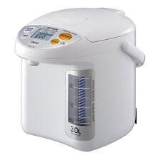 Zojirushi CD-LFC30 Panorama Window Micom Water Boiler And Warmer, 101 Oz/3.0 L,