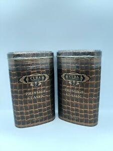 Cuba Paris Prestige Classic Eau de Toilette Mens Perfume Spray 2 X 90ml bottle