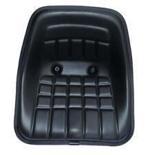 P1 SEAT. SMALL SEAT FOR ELECTROKART OR POWAKADDY GOLF BUGGY