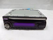 Kenwood KDC-W5541U Car Stereo Radio CD head Unit MP3 WMA AAC USB Ipod Port RDS