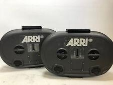 Arricam 300/1000 ST / LT Magazine 1000ft x 2 flight cased