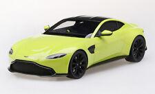 1:18 Top Speed 2018 Aston Martin Vantage lime TS0183