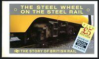 Großbritannien MiNr. MH 75 postfrisch MNH Story of British Rail (O5238