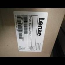 ONE NEW Lenze Servo Drive EVS9324-EP