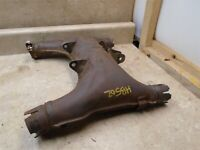 Honda 500 GL SILVERWING GL500 Exhaust Collector Camber 1981 HB502