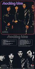 """Shocking Blue """"Attila"""" 12-Song-Werk von 1972! Mit """"Rock in the sea""""! Neue CD!"""