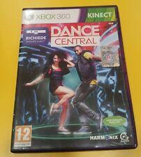 Dance Central Kinect GIOCO XBOX 360 VERSIONE ITALIANA