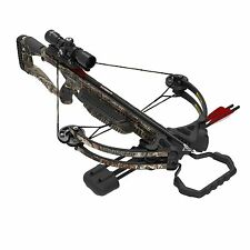 2018 Barnett Raptor FX3 Crossbow Package 4x32 Scope TRIGGERTECH 78132