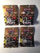 1998 Racing Champions Nascar Legends 50th Anniversary 1:64 Price Is Per Car