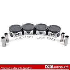 Fits Subaru Impreza WRX Turbo Saab 9-2x 2.0L EJ205 EJ20T Engine Piston Set Only