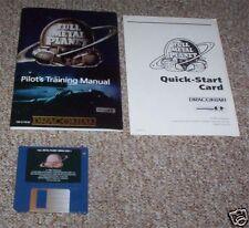 Amiga: Full METAL planet/planete