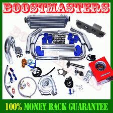 95-99 Dodge Plymouth Mitsubishi Eagle 2.0L DOHC T3 T3/T4 Turbo Kit