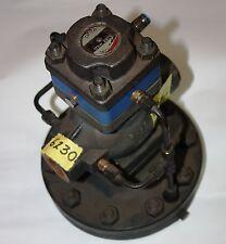 SPIRAX SARCO DP17R Pilot operated pressure reducing valve 3/4 in PN25 Recond.