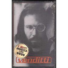 Antonello Venditti MC7 venditti / The Myths Music Sealed 0743216618545