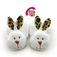 Teddy Bear Clothes Slippers Shoes fits Build a Bear Teddies Bears Clothing