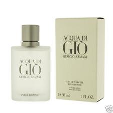 Armani Giorgio Acqua di Gio Pour Homme Eau De Toilette EDT 30 ml (man)