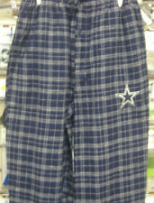 NFL DALLAS COWBOYS ADULT HARDY LOUNGE PANT M MED MEDIUM NEW NWT