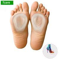 almohadillas de pie plantillas para el cuidado de los pies plantillas de apoyo