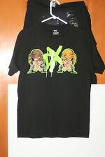 New listing Vintage Wwe 2002 Authentic Dx Shirt Sz Med Triple H Shawn Michaels Rare Htf Wwf
