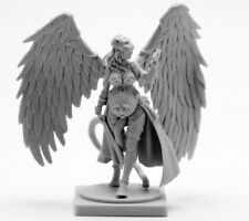 â–ˆ 30mm Resin Kd Grand Mother Unpainted Unassembled Only Figure Wh099