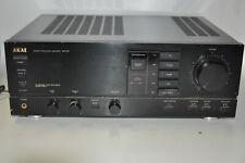 Akai Stereo Intergrated Amplifier AM-32 HiFi Verstärker AM32 Audio Sound