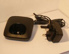 SIEMENS GIGASET A58H/AL SPARE CHARGER BASE & POWER LEAD from GIGASET A585 TRIO