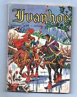 Ivanhoé n°39. Petit format éditions Mon Journal 1963. Bel état. (réf. PF5)