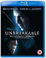Incassable Blu-Ray (BUY0084601)