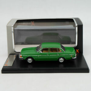 1/43 Premium X Volvo 244 1978 PRD293 Diecast Models Car Limited Collection Green