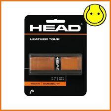 Head Premium Leather Replacement Tennis Grip