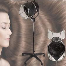 Haartrockenhaube 900W Trockenhaube Haube Friseursalon Haartrockner Schwarz Dryer