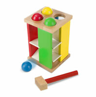 Melissa and Doug Pound and Roll Tower - 13559 - NEW!
