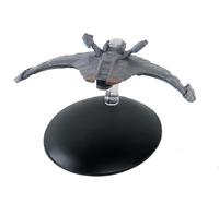 Eaglemoss Star Trek 013 JEM'HADAR CRUISER