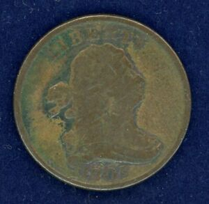 1803 USA 1/2 Cent