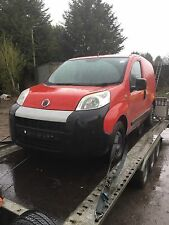 FIAT FIORINO BREAKING BIPPER NEMO 1.3 DIESEL Spares Parts Breaking