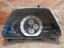 1998 2005 JDM TOYOTA ALTEZZA SXE/GXE LEXUS IS 6MT SPEEDOMETER GAUGES CLUSTER OEM